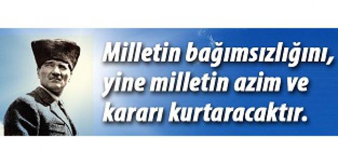 """""""AZİM VE KARAR"""" İnternet üzerinden yayınını başlattı"""