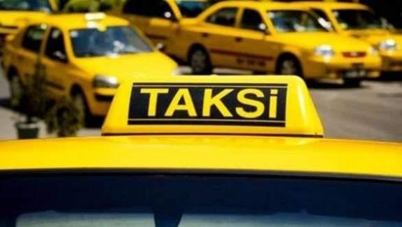 İstanbul trafiğine 5 bin ek taksi daha girecek