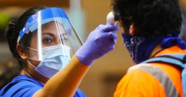 Koronavirüs vakaları dünyanın neresinde azalıyor, neresinde artıyor?