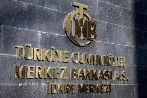 Merkez Bankası faiz oranını sabit tutma kararı aldı