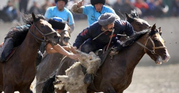 NETFLİX'ten Türklerin En Eski Savaş Oyunu Hakkında Belgesel