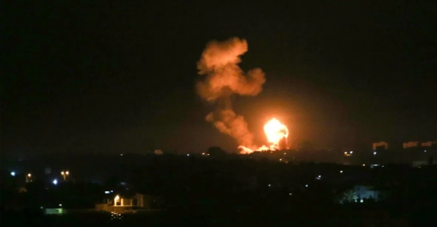 Tahran'da bir klinikte patlama: 17 kişi hayatını kaybetti