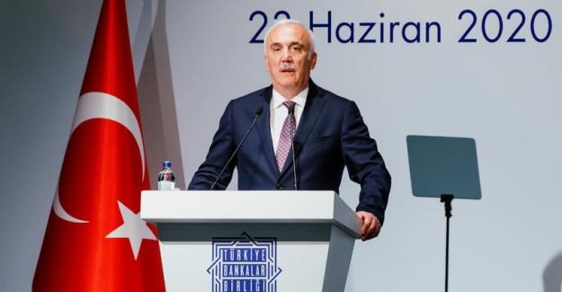 Türkiye Bankalar Birliği Başkanlığına Hüseyin Aydın tekrar seçildi