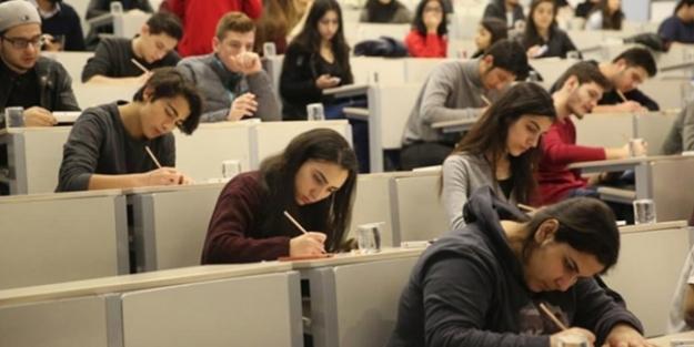 Uzmanından YKS Sınavına girecek öğrencilere  koronadan korunma önlemleri