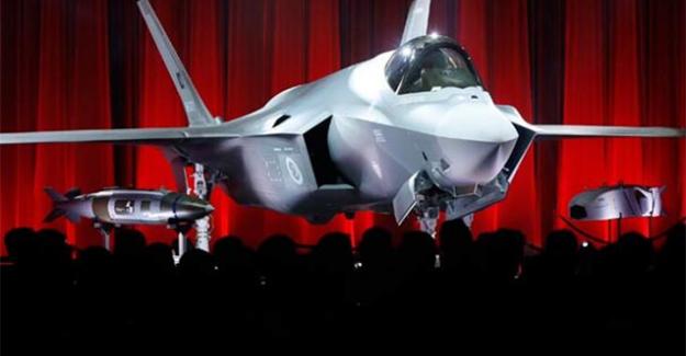 ABD'nin2021savunmabütçesinde dikkat çeken Türkiye ve F-35detayı...