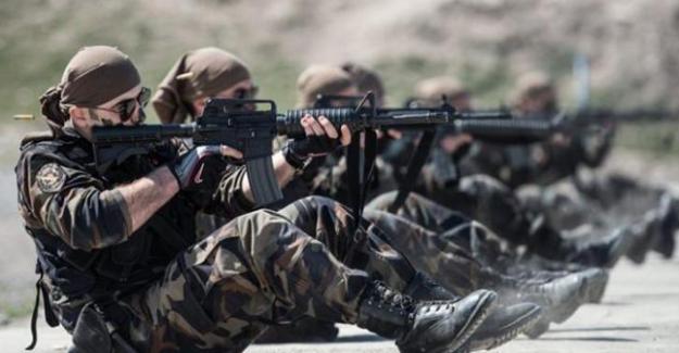 """Ağrı, Iğdır ve Kars'ta """"Yıldırım-3 Ağrı Dağı"""" Operasyonu başlatıldı"""