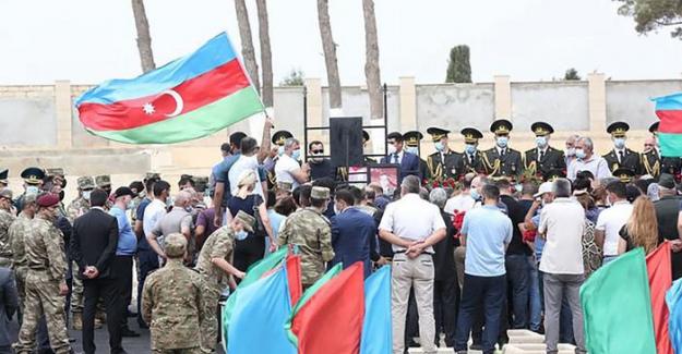 Azerbaycan-Ermenistan sınırında yeni çatışmalar