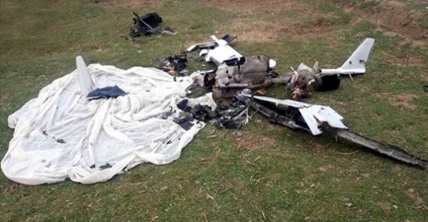 Azerbaycan Ordusu, Ermenilere ait 2 İHA'yı düşürdü!