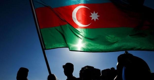Başımız Sağolsun Kardeş Azerbaycan!..