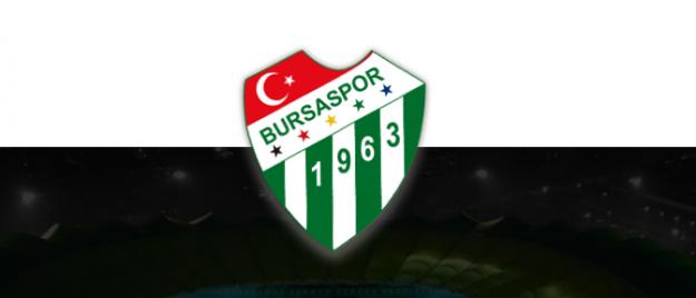 Bursaspor Kulübü, Emniyet Mensubu Şehitlerimiz için başsağlığı mesajı yayınladı