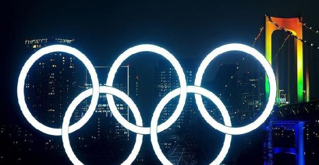 Ertelenen 2020 Olimpiyatları'nın takvimi belli oldu