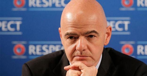 FIFA'da sular durulmuyor: Bu defa da Başkan Gianni Infantino hakkında yolsuzluk ve rüşvet soruşturması