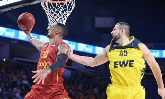Galatasaraylı forvet Auguste Yunanistan'a gitti!