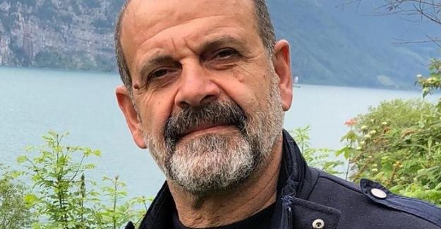 Cinsel taciz suçlaması nedeniyle milletvekili Tuma Çelik HDP'den istifa etti