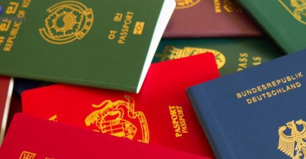 İşte en güçlü pasaportlar