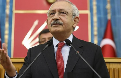 """Kılıçdaroğlu: """"Ayasofya, bir kararnamede müze yapılmış, bir başka kararnamede de cami olarak açılabilir."""""""