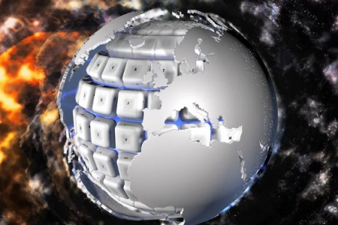 Küresel dengeler değişiyor