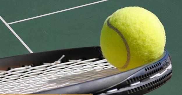 Tenis Federasyonu'ndan Covid-19 tedbirlerine uymayan milli sporculara soruşturma