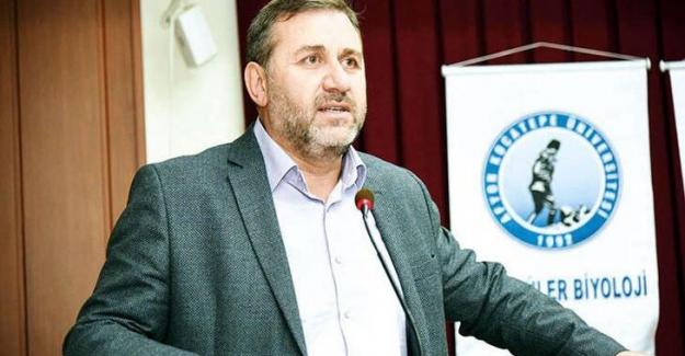 Türk Tarih Kurumu Başkanı Prof. Dr. Ahmet Yaramış, görevinden istifa etti.