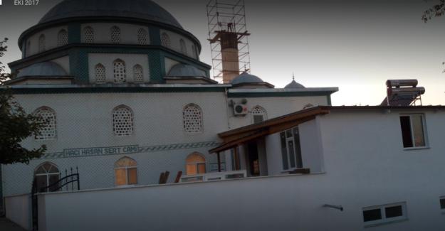 Yalova'da Cami hoparlöründen yayınlanan müzik sesleri konusu aydınlandı