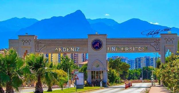 16 Üniversiteye Yeni Rektör Atamaları