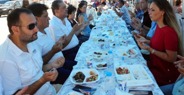 Adıyaman'da düğün ve bayram yemekleri yasaklandı
