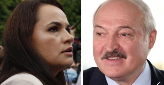 Belarus'ta muhalifler seçim sonucunu kabul etmiyor, 3 bin kişi gözaltına alındı