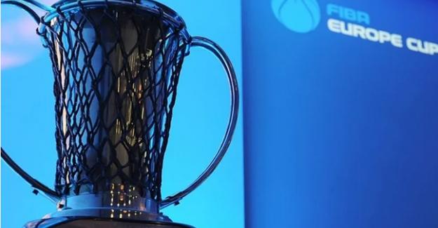 Beşiktaş Erkek Basketbol Takımı, 2020-2021 sezonunda FIBA Avrupa Kupası'nda