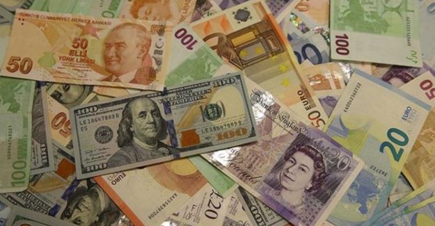 Bu hafta ABD doları yüzde 2,36 ve Euroda yüzde 2,76 kazandırdı