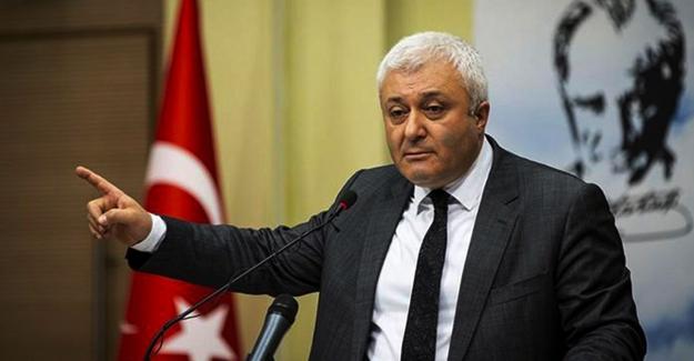 CHP'li Tuncay Özkan: Müjde olarak doğal gaz bulunduğu açıklanırsa buna çok seviniriz