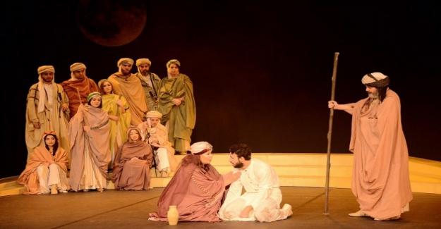 Devlet Tiyatroları yeni tiyatro sezonuna erken 'merhaba' diyor