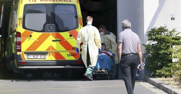 Dikkat! Hong Kong, Hollanda ve Belçika'daki hastalar ikinci kez koronavirüse yakalandı