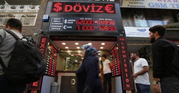 Ekonomide 'rezerv' sıkıntısı artıyor