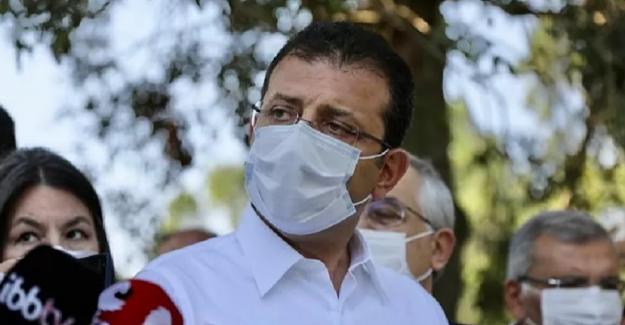 Erdoğan'ın 'İstanbul çöp dağlarıyla adeta bir rezillik' şeklindeki eleştirisine İmamoğlu'ndan yanıt geldi
