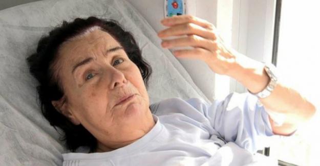 Fatma Girik öldü iddiaları yalanlandı8