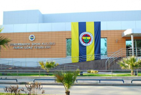 Fenerbahçe'de Kovid-19 testleri negatif çıktı