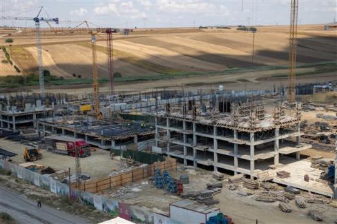İBB deprem odaklı 29 bin konutun yapımına start verdi
