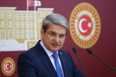 """İYİ Partili Çıray: """"Malatya'da 28 ölüm varken, aynı gün Türkiye genelinde 18 ölüm bildirildi"""""""