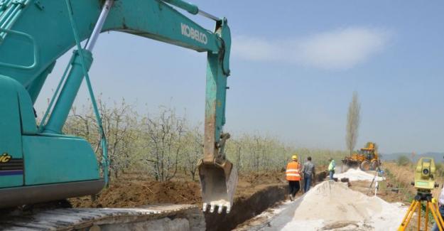 Karacabey'de içme suyu altyapı yatırımı ihalesi tamamlandı