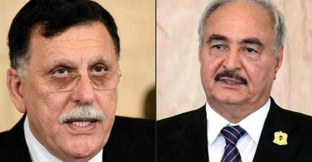 Libya'da ateşkes: Türkiye neden sessiz kaldı?