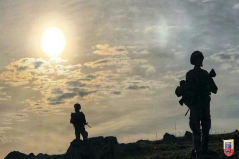 Pençe-Kaplan operasyonunda 5 terörist etkisiz hale getirildi