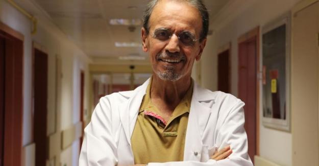 """Prof. Dr. Ceyhan """"salgın kontrolden çıkmış durumda; 10 gündür iyileşen vaka sayısı  yeni vaka sayısının altında seyrediyor"""