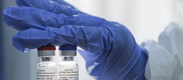Rusya, ikinci Kovid-19 aşısının testleri hakkında açıklama yaptı