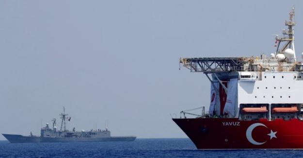 Sondaj ve sismik araştırma: Türkiye'nin kaç gemisi var, nerelerde görevliler?