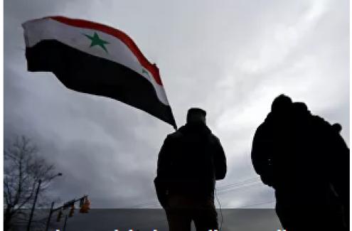 """Suriye Dışişleri: """"YPG ile ABD'li şirket arasında imzalanan petrol anlaşmasını kınıyoruz!.."""""""