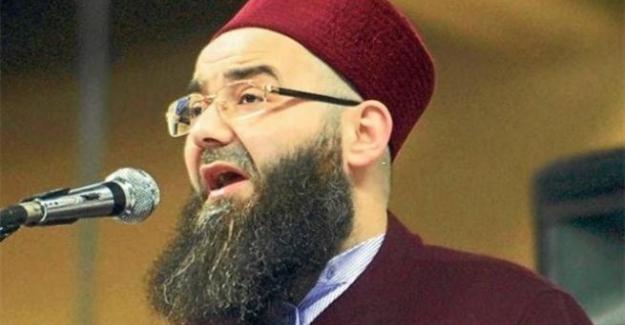 '200 Bin Selefi dernek silahlanıyor' diyen Cübbeli Ahmet Emniyete ifadeye çağrıldı