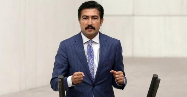 """AKP'li Cahit Özkan: """"Vatandaşlarımız idam cezası istiyorsa, biz de TBMM'de gereğini yapmak zorundayız"""""""