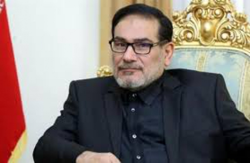 Ali Şemhani: Siyonist rejimin vadedilmiş topraklar emeli hiçbir zaman gerçekleşmeyecektir