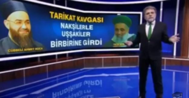 Cübbeli Ahmet istismarcı şeyh için ne dedi... Yanıt Ahmet Hakan'ı da ilgilendiriyor