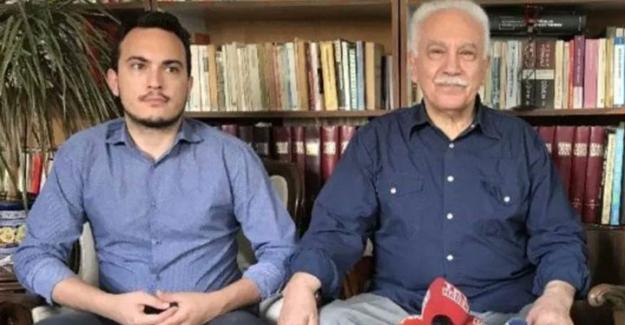 """Doğu Perinçek'in oğlu Sadık Can Perinçek için Dışişleri Bakanlığı'na """"Kıyak Atama"""""""